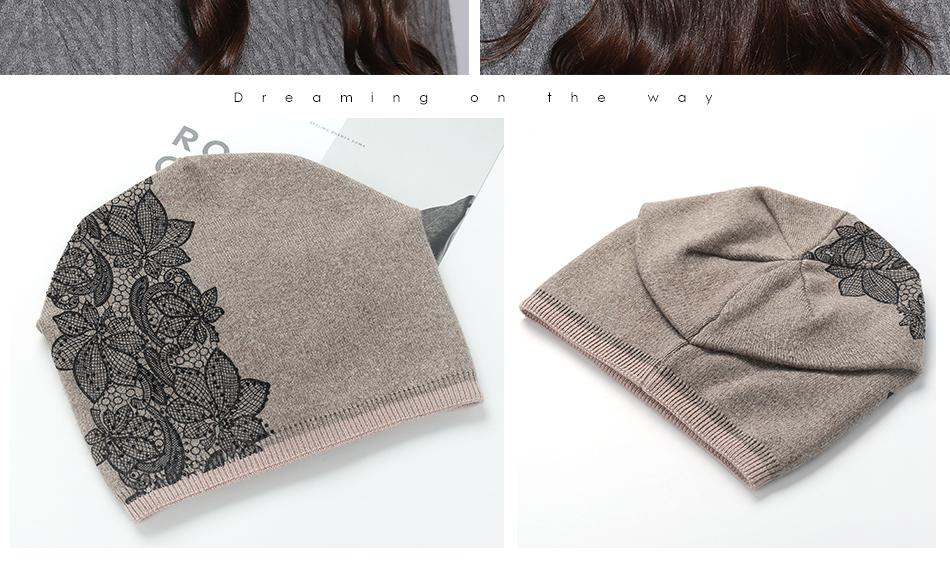 hat female autumn MZ721 (20)