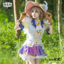 [STOCK] 2017 Anime Love Live Sunshine Watanabe You Owl Animal Awaken Cosplay Costume For Women Halloween Free Shipping New