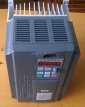 vfd inverter VARIABLE FREQUENCY DRIVE INVERTER  3 Phase 380V/220V  3.7KW CNC spindle  cheap price chine wholesale
