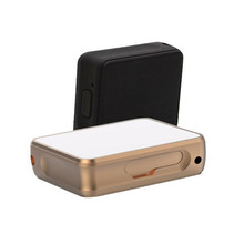 Portable Auto Motorcycles Luggage GPS Tracker Anti-theft Car GPS Supplies GSM Real Time Tracking Device Alarm Locator(China)