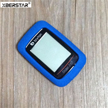 Silicone Gel Skin Case Cover for Bryton Rider 310/310T/310E/310C GPS Bicycle Computer