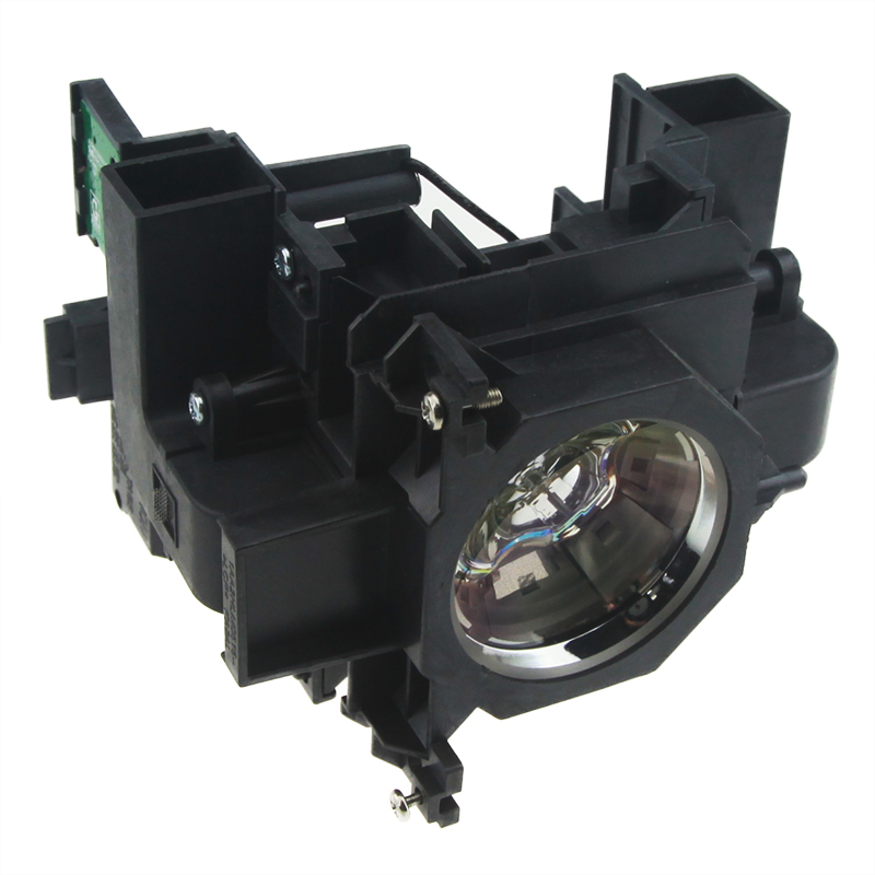 610 347 5158/POA-LMP137 Bare Lamp With Housing For Sanyo LC-XL100, PLC-XM100, PLC-XM100L,PLC-WM4500L LC-XL100L, LC-XL100A<br>
