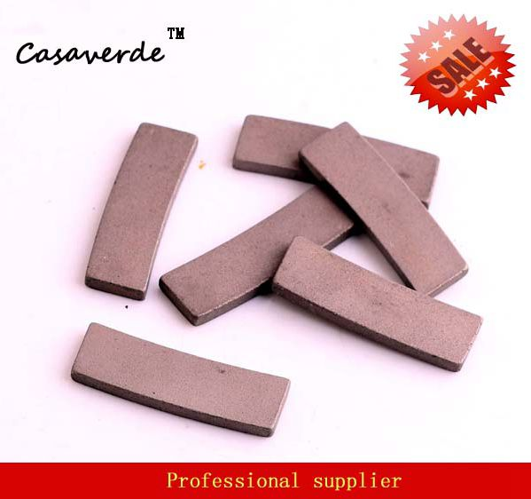 DC-GDC400 diameter 400mm granite diamond segment for wet cutting granite<br>