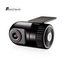 BEESCLOVER Mini Hidden Full HD 1080P Dash Cam 360 Rotation 140 Degree Wide Angle Car Video Recorder Camcorder with G-Sensor r30(China)