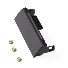 Laptop HDD Hard Drive Disk Caddy Cover with Screws For Dell Latitude E6320