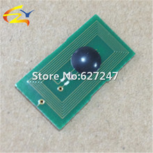 mpc2030 mpc2050 mpc2010 mpc2350 mpc2550 Copier parts for Ricoh Toner chip high quality four color