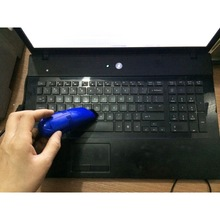 Computer Vacuum Mini USB Keyboard Cleaner Laptop Brush Dust Cleaning Kit Hot Sale(China)