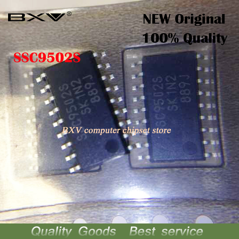 3PCS SSC9502S SSC9502 ORIGINAL Backlight Controller SOP18