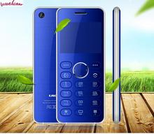 Original Ulcool V2T M11 metal body bluetooth 2.0 dialer mp3 FM dual SIM supply Remote control TV mobile cell phone