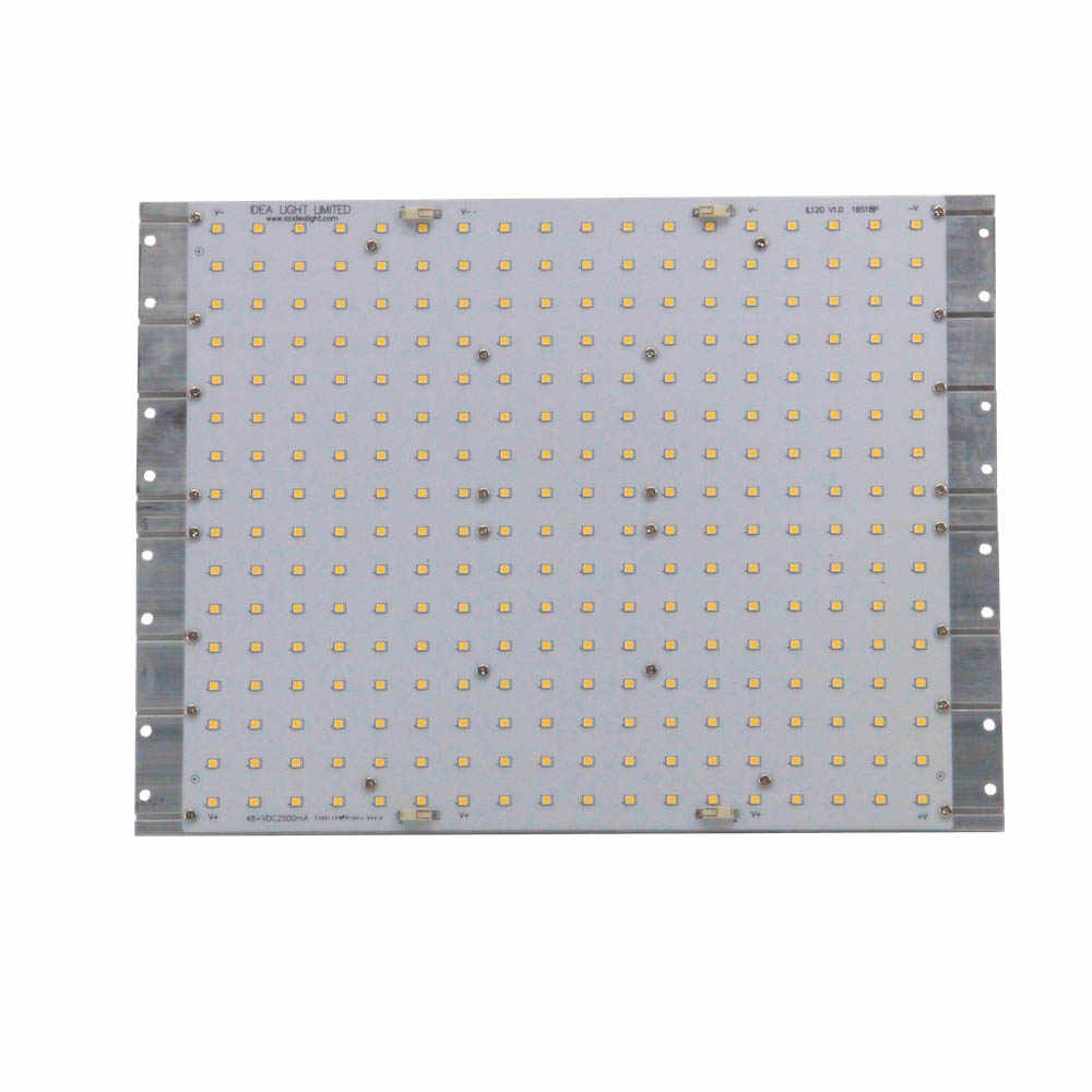 Detail Feedback Questions about pre drilled qb288 quantum board led