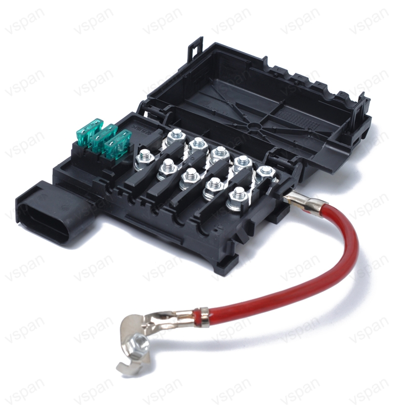 Car Battery Fuse Box Holder(4)