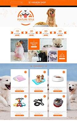 华灵视觉★Y112宠物用品 宠物玩具食品猫粮狗粮三色切换