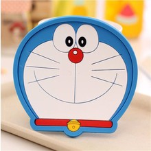 Cute Cartoon Animal Silicone Cup Coasters Coffee Mat Drink Pads Cup Cushion Tea Cup Holder Table Decoration & Accessories K0223(China)