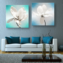 HD Oil Painting Jade Orchid Decoration Painting Home Decor On Canvas Modern Wall Art Canvas Prints Poster Canvas Painting
