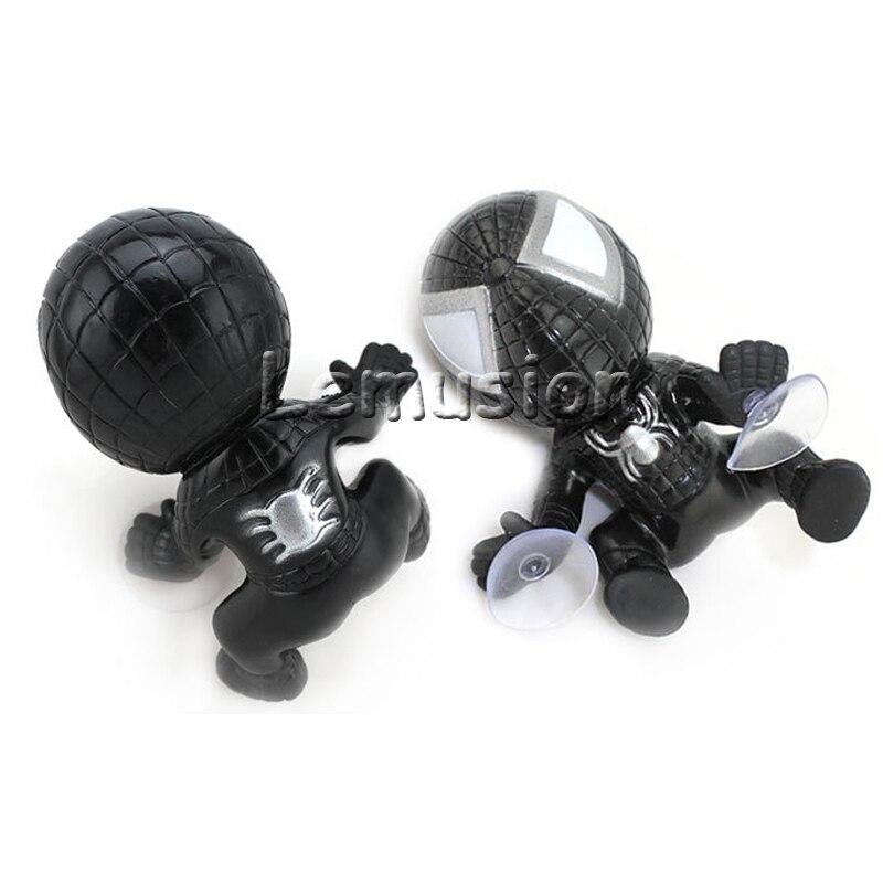 1X-Car-3D-Spiderman-Styling-Suckers-For-Nissan-Qashqai-X-TRAIL-Juke-TIIDA-Note-Almera-March