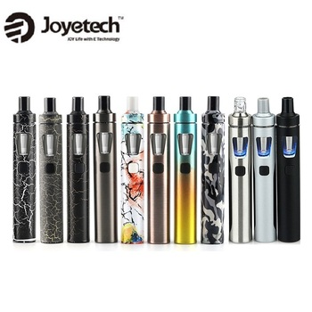 Original Joyetech All-in-One Starter Kit w/ 2ml Tank 1500mah Battery eGo aio Vape Pen