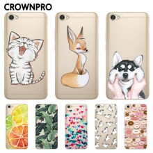 Buy CROWNPRO Redmi Note 5A 16G Case Soft TPU Silicone Xiaomi Redmi Note5A PRO 32G 64G Cute Back Cover Redmi Note 5A Prime Phone Case for $1.20 in AliExpress store