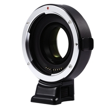 Original Lens Adapter VILTROX EF - E Lens Mount Adapter Ring for Canon Lens to Sony Camera