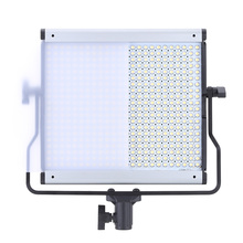480pcs LED Light Panel Illumination Dimmable Brightness Lamp Color Temperature Adjustable 3200K-5600K for Camera Video Camcorder