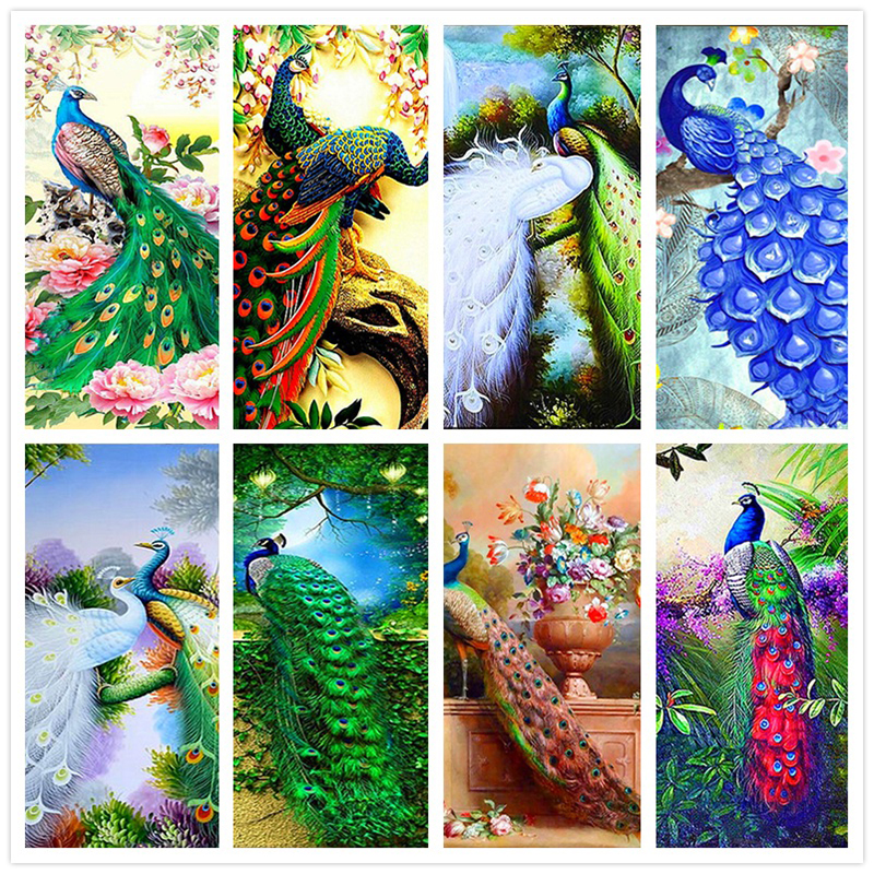 5D-Diamond-Embroidery-Anmial-Peacock-Cross-Stitch-DIY-Diamond-Painting-landscape-Diamond-Mosaic-rhinestones-Home-Decor