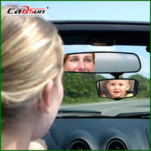 New Safe View Mirror Easy View Baby Rear Back Seat Car Auto Mirror For Car Baby Safety Products Free Shipping