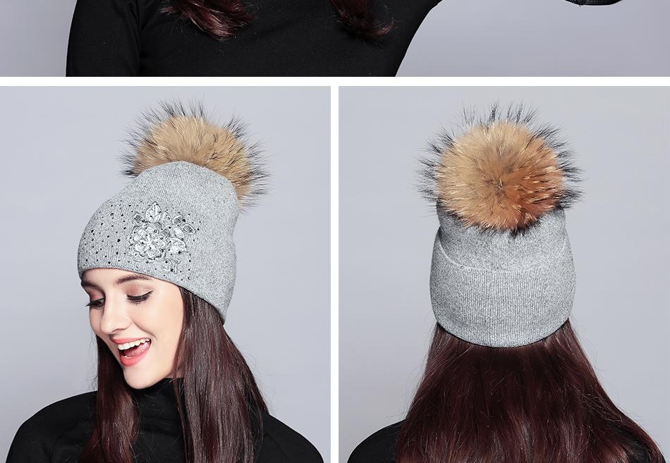 winter hats for women MZ713B (17)
