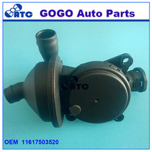 Crankcase Vent Valve oil separator crankcase breather filter Pressure Regulating Valve for B MW 11 61 7 503 520 11617503520