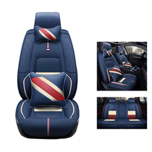 Seat Covers & Supports Car Seat Cover for Chrysler 300C golf 4 h4 ford focus 3 cars Interior Decoration Accessories-styling Auto