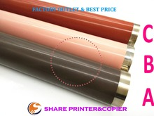Share long life - Japan Fuser film sleeve with grease for HP P4010 P4014 P4015 P4515 M4555 M600 M601 M602 M603 M604 RM1-7395