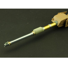 OHS Orange Hobby G3516298 1/35 Barrel For M1A2 M256 120mm L44 For RMF RM5004 Model Kits Accessories(China)