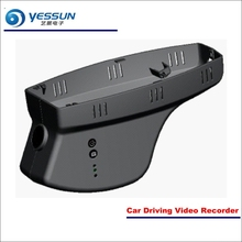 YESSUN Car DVR Driving Video Recorder For BMW X1 E84 F48 Front Camera Black Box Dash Cam - Head Up Plug Play OEM(China)