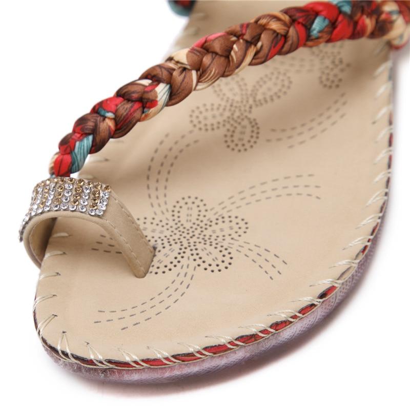 TIMETANG-new-national-wind-sandals-women-bohemian-diamond-Flat-Shoes-Flip-Flops-Shoes-Women-C066 (3)
