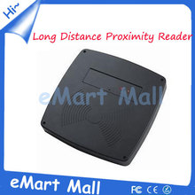 Long range RFID 125KHz 1-5M 125KHZ RFID Card Outdoor Long Distance Proximity Reader+10pcs cards