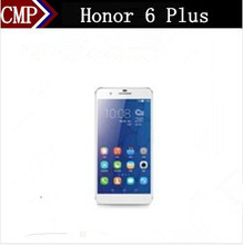 Original Huawei Honor 6 Plus 4G LTE Mobile Phone Kirin 925 Octa Core Android 4.4 5.5 Inch IPS 1920X1080 3GB RAM 32GB ROM NFC