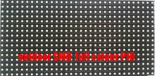 Free ship DHL 30pc SMD led module p10 outdoor full color 320*160MM outdoor led display p10 module p10 rgb led screen 512dots(China)