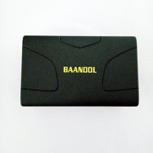 5pcs Baanool GSM Tracker Mini GPS Car GPS Tracker 104 Positioning Motorcycle Theft Anti-lost Satellite GPS Locator Device