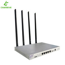 NEW 1200Mbps 802.11 AC Dual Band 2.4GHz-5GHz OpenWrt WiFi Wireless Router MT7620A+MT7612E 16MB/FLASH+128MB/RAM
