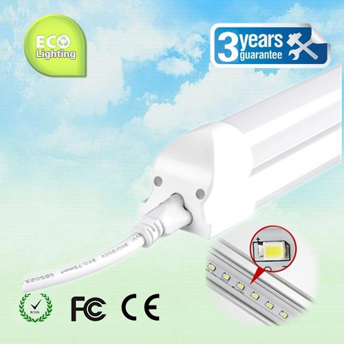 600mm T8 integrated LED tube light 2FT 0.6m 10W smd 2835 led chip AC100~240V 100LM/W high brightness CE ROHS FCC PSE UL listed<br><br>Aliexpress
