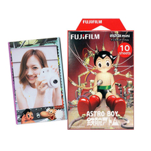 Genuine Fujifilm Instax Mini 8 Astro Boy Film Photo Paper for Fuji instant mini 9 70 Neo Classic 90 25 Film Camera Share SP-1(Hong Kong)
