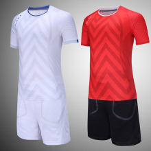 Men/Women Tennis Badminton Team Clothes Sport Suit/Sets Badminton Tennis Shirt+Shorts Breathable Quick Dry(China)
