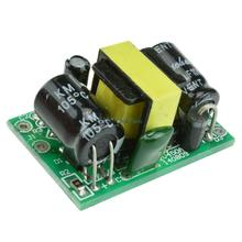 Automatic Protection! AC-DC 5V 700mA 3.5W Precision Buck Converter AC 220V to DC 5V Step Down Transformer Power Supply Module