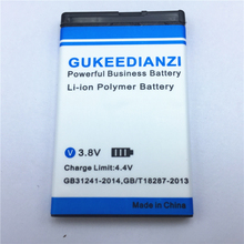 BL-4CT 100% New 860mAh Li-ion Mobile Replacement Battery For Nokia 5310 6700S X3 X3-00 7230 7310C 5630 2720A 7210C 6600F(China)