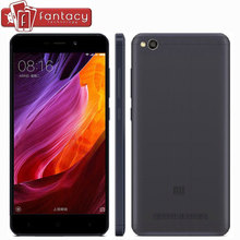 "Original Xiaomi Redmi 4A 2GB 32GB Global Version 3120mAh Smartphone Snapdragon 425 Quad Core LTE 4G 5"" HD 13MP EU MIUI 8 CE"