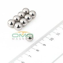 OMO Magnetics 10pcs Super Magnet N42 Grade Diameter 7mm Neodymium Magnet Rare Earth Strong Power Magnets(China)