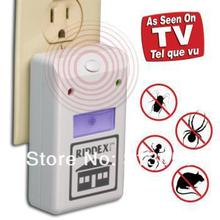 Hot selling Electronic Pest Repeller Pest Repelling Aid Ultrasonic Mosquito Repeller Household Mousetrap