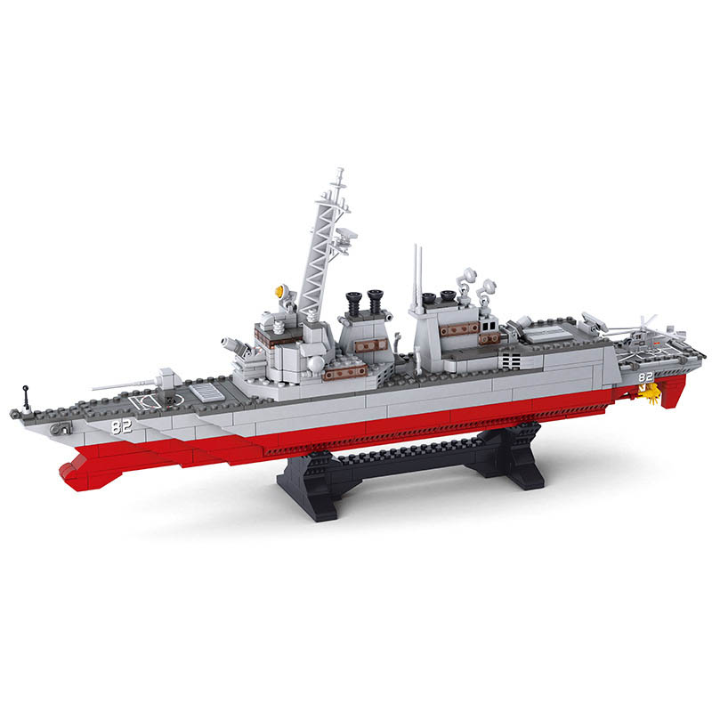 Cool Carrier Carrier Destroyer Model Building Block Amazing Birthday Gift For Children Perfect Compatible With Legoings2