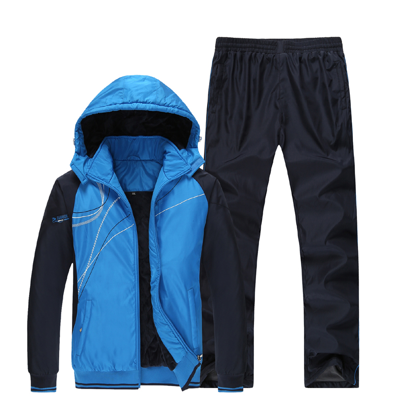 Thermal Sportsuits (2)