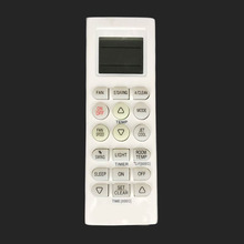 New Replacement For LG TIME 3SEC Universal AC A/C Remoto Controller Air Conditioner Remote Control Fernbedienung