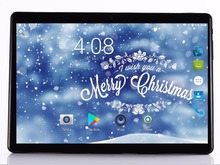 Lonwalk K101 10 inch MT8752 Octa core Android 7.0 3G 4G The tablet Smart Tablet PC child Gift learning computer 2.5D Glass(China)