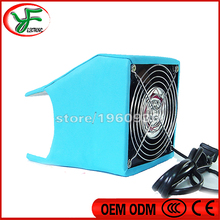 PS3 game machine cooling fans PS3 SLIM thin machine cooling fans Double ball bearing Cooling shura fans(China)